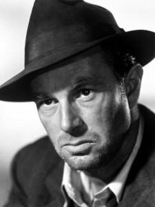 Sterling Hayden dans The Asphalt Jungle (1950)