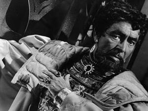 Ronald Colman dans A Double Life (1947)