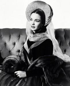 Jennifer Jones dans Madame Bovary (1949)