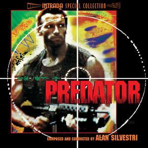 News BO, Score, Musique de film... - Page 5 Predator-cd