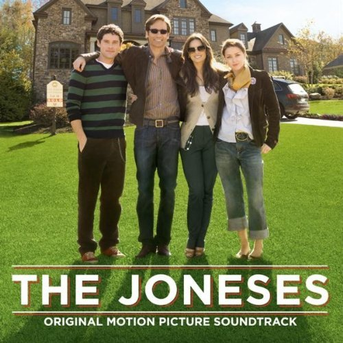 The Joneses (Nick Urata)