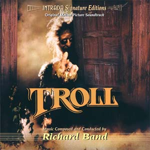 Regarder le film Troll 1986 en streaming VF