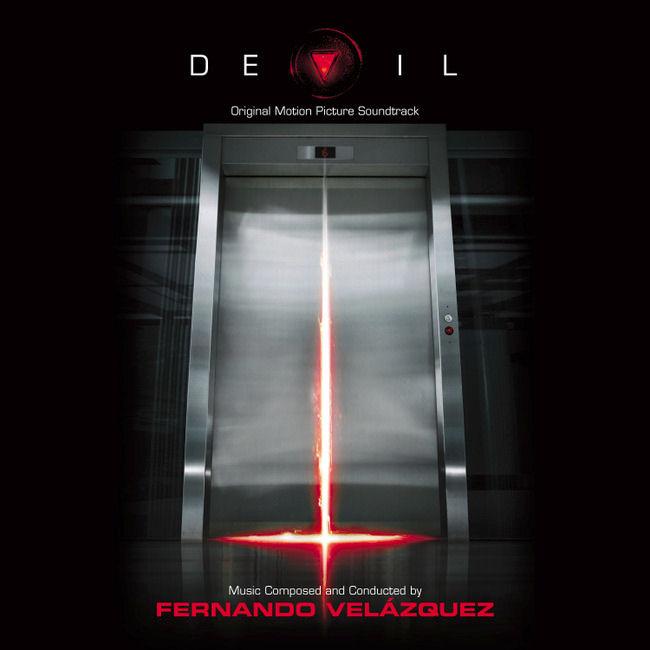 Devil affiche