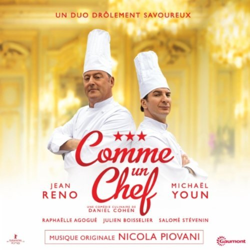 film Comme un chef (2012) en streaming