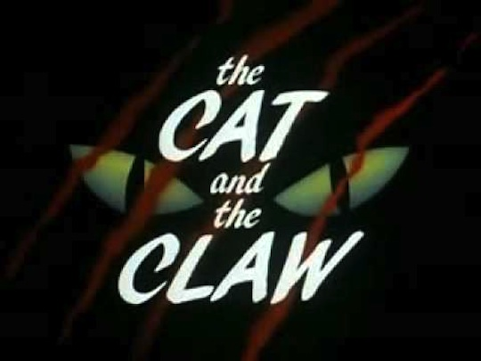 The Cat And The Claw