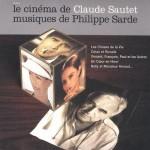 Le Cinéma de Claude Sautet