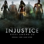 Injustice : Gods Among Us (Christopher Drake, Dan Forden, Dean Grinsfelder &amp; Rich Carle)
