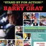 Barry Gray : Stand By For Action !