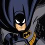 Batman - TAS : la griffe du passé