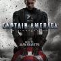 Captain America (Alan Silvestri)