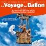 Le Voyage en Ballon : la France vue du ciel