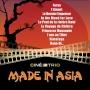 Ciné-Trio : promenade en Asie