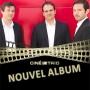 Un deuxième album pour le Ciné-Trio
