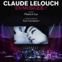 Claude Lelouch et Francis Lai aux Invalides