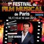 Premier Festival du Film Musical de Paris