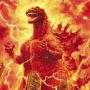 Godzilla 1985 : Tokyo Godzfather