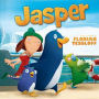 Jasper : Florian Tessloff brise la glace