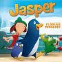 Jasper : Florian Tessloff brise la glace