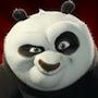 Kung Fu Panda : round one !