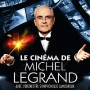 Michel Legrand au Palais des Congrs