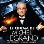 Michel Legrand au Palais des Congrès
