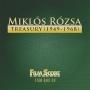 Miklós Rózsa : les trésors de la MGM