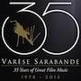 Varèse Sarabande fête ses 35 ans