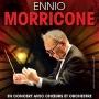 Ennio Morricone à Bercy