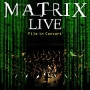 Ciné-concert Matrix à Cracovie