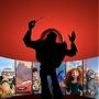 Concert Pixar à Paris