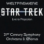 Cin-concerts Star Trek  Lucerne