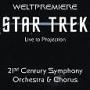 Ciné-concerts Star Trek à Lucerne