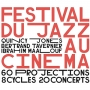 Premier Festival du Jazz au Cinma
