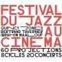 Premier Festival du Jazz au Cinéma