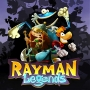 Rayman a l'oeil (du tigre) sur Black Betty