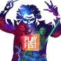 PlayFest : jeu vidéo et animation
