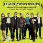 Seven Psychopaths (Carter Burwell)