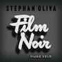 Stephan Oliva : les touches noires du piano