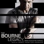 The Bourne Legacy (James Newton Howard)