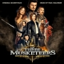The Three Musketeers (Paul Haslinger)
