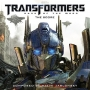 Transformers 3 (Steve Jablonsky)