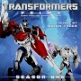 Transformers Prime (Brian Tyler)
