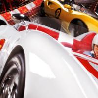 Speed Racer (Michael Giacchino) L'orchestre en pôle position