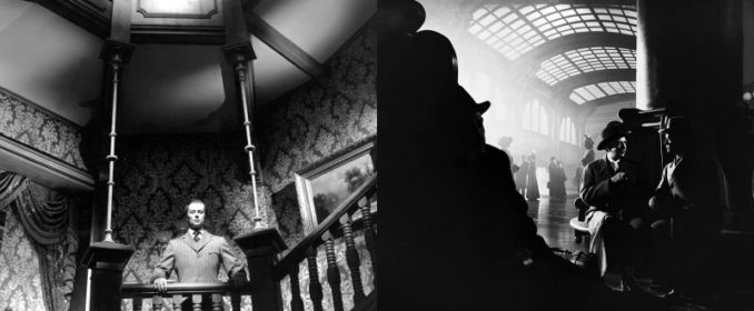 The Magnificent Ambersons (Orson Welles, 1942)