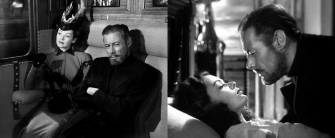 The Ghost And Mrs. Muir (Joseph L. Manckiewicz, 1947)