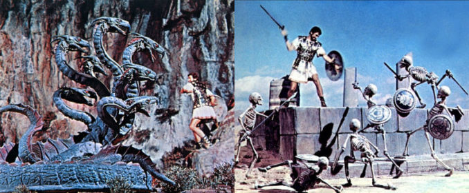 Jason And The Argonauts (Don Chaffey, 1963)