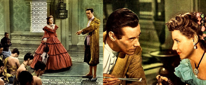 Anna And The King Of Siam (John Cromwell, 1946)