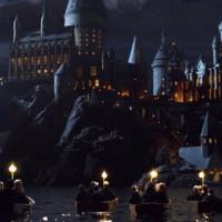 Harry Potter And The Philosopher's Stone (John Williams) La baguette magique de John Williams