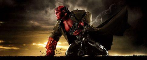 Hellboy II Banner