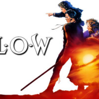 Willow (James Horner) Les toiles abstraites de James Horner